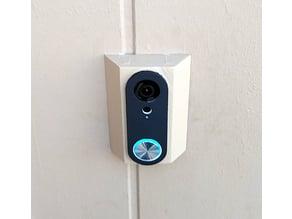 SimpliSafe doorbell case
