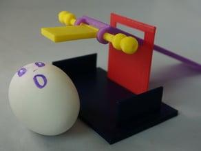 Egg Rescue Challenge
