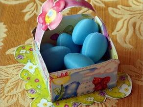 (Easter) Egg