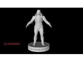 UAC Elite Guard (Doom 4)