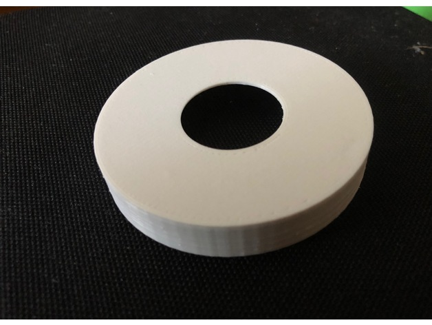 3 inch film reel cover for 8mm