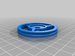 protobot wheel