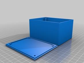 Caja electrónica