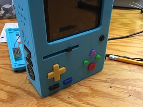 A larger version of RaspBMO for The PI2