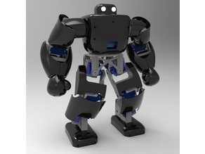 Fuzzybot