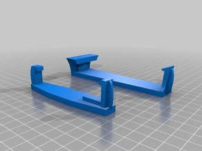 Anderson Connector Clamp