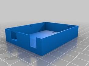 Arduino Uno Basic Case