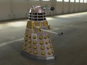 Doctor Who New Series Dalek Body