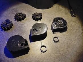 Crosman collection - Thingiverse