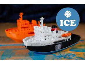 ICE - the icebreaker