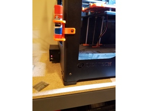 Remote Power Switch for 3D Printers