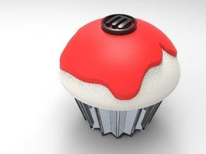 MakerBot Mini Cupcake