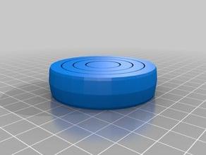 Customizable Rotating Rings
