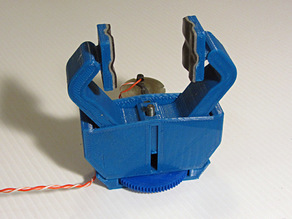 Conformal Robot Gripper