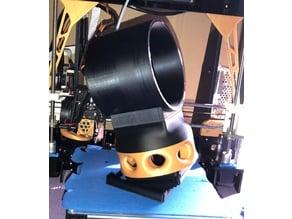 bladeless fan 80mm