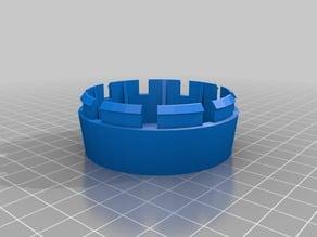 Rota Wheel center cap