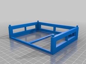 MIKE SHELF (stackable shelf organizer with parts organizer)