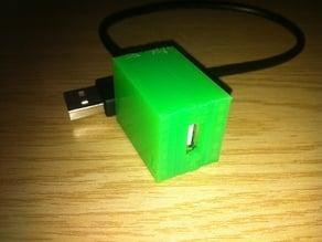 USB data killer