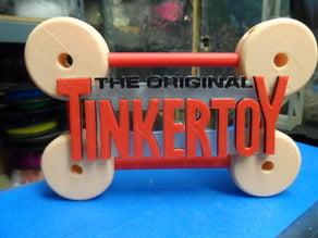Tinkertoy Logo