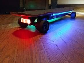Longboard Tail Lights