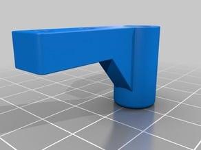 MakerGear M3 Robust Filament Guide