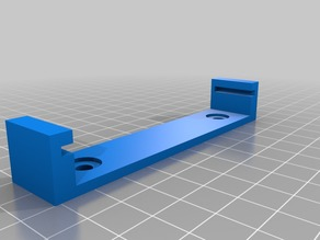 Libertyshield Router Wall Support