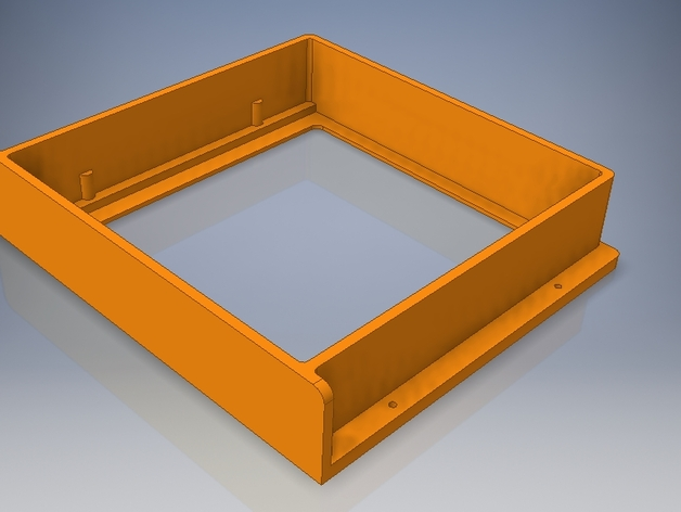 Glass Tank - Projects & Prints - Formlabs Community Forum