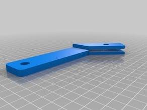 CR-10 Arm for Webcam Mount