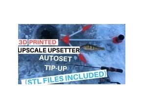 UPSCALE UPSETTER AUTO SET TIP-UP