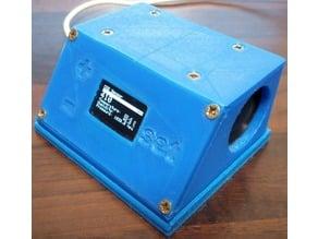 [IOT] ESP32 WLAN CO2 Air Quaility Meter