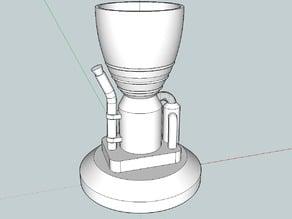 KSP LV-T30 Rocket Engine