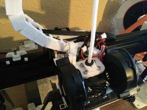 Tevo Tarantula Modular X Carriage with cable chain