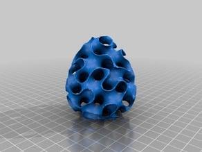 Isosurface Egg Thing