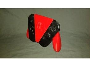 Nintendo Switch Vangard Grip (V2.1)