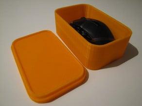 Logitech G602 Box