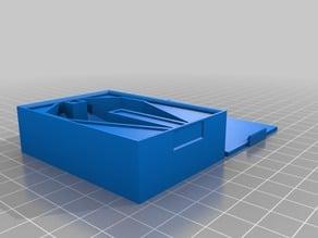 X-Wing TIE Striker Storage Box