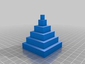 Torre de calibracion