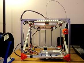 FuseBox CoreXY 3D Printer