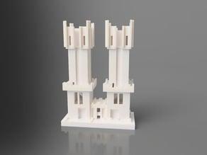 Minecraft Castle Tower (cnjmc.org)