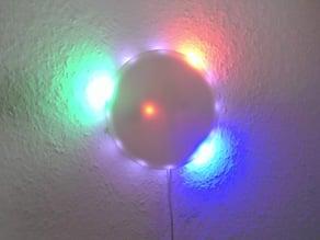 Blinkenclock 144 LED/m