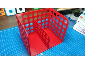 A Simple Bookshelf 200x150x153(mm)