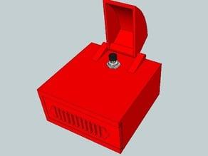 Model Rocket Ignition Box