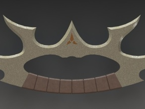 Star Trek Sword of Kahless