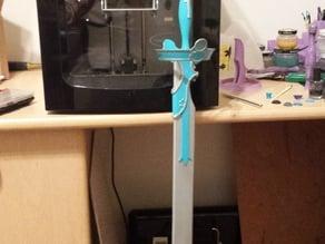 Asuna's Sword Hilt