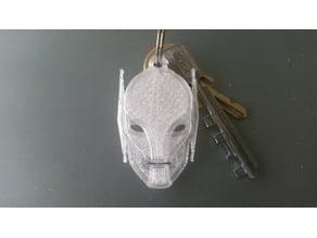 Keychain Ultron Minimal
