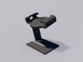 LG G Watch R Charging Stand