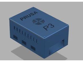 Prusa P3 Steel Rampsbox
