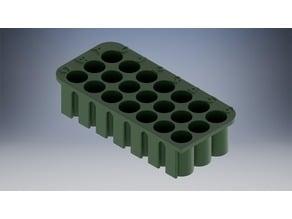 HPLC vial tray