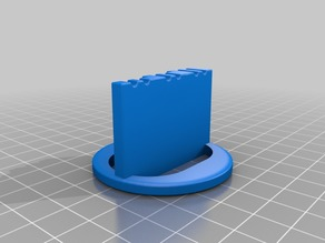 Component Bend Tool