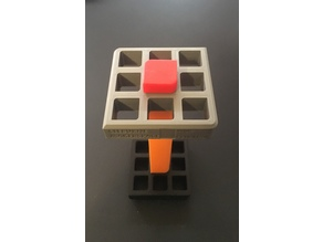 Pencil Holder Stand